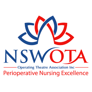 New South Wales Operating Theatre Association - Image: NSW OTA Logo 03KL