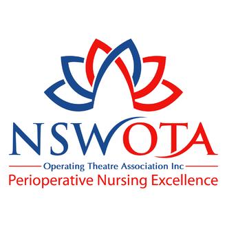 New South Wales Operating Theatre Association - Image: NSW OTA Logo 03KL