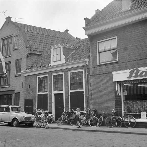 File:Naast Bata, gevel - Hoorn - 20116534 - RCE.jpg