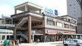 Nagano Station Tilia.jpg