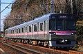 Nagoya Subway KamiiidaLine Series 7000 7101F.jpg