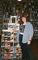 Nancy A Collins Oregon Bookstore1989.jpg