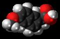 Naproxen molecule spacefill.png