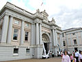 National Maritime Museum, London 2010 PD 2.JPG