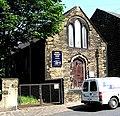 National Spiritualist Church - Zoar Street - geograph.org.uk - 452426.jpg