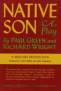 Native Son cover
