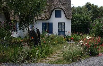 Jardin sauvage wikip dia for Le jardin des fleurs strasbourg