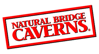 Natural Bridge Caverns United States historic place