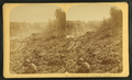 Near top of Slide, Looking up, Jefferson, N.H, from Robert N. Dennis collection of stereoscopic views 4.png