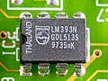 Nedap ESD1 - power supply board 2 - Philips LM393N-9112.jpg