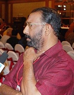Nedumudi Venu Indian actor