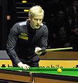 Neil Robertson at Snooker German Masters (DerHexer) 2013-02-02 08.jpg