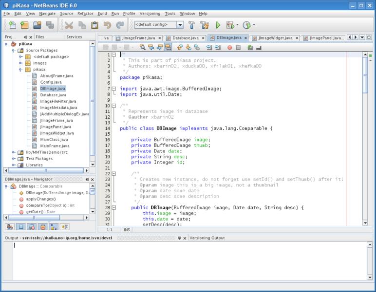 Website Design Module Section