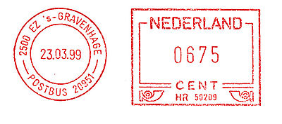 Netherlands stamp type I18.jpg