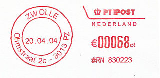 Netherlands stamp type QC8A.jpg