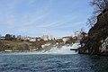 Neuhausen am Rheinfall - Rheinfall - Schloss Laufen 2013-01-31 14-28-14 (P7700).JPG