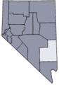 Nevada map showing Lincoln County.png