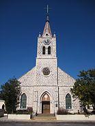 New Braunfels SPP Church