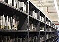 New York Transit Museum Archives - Shelves of videos.jpg