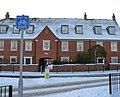 New housing in Devlin Drive - geograph.org.uk - 1655014.jpg