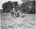 Newberry County, South Carolina. Land Cultivation. (No detailed description given.) - NARA - 522727.tif
