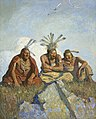 Newell convers wyeth nothing would escape their black jewel-like inscr093527).jpg