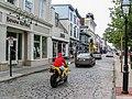 Newport (Rhode Island, USA), Thames Street -- 2006 -- 3114.jpg