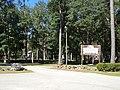 Newport Park, Wakulla County sign.jpg