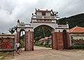 Nguyen Van cu, TL 46,Duong to Phu quoc, vn - panoramio.jpg