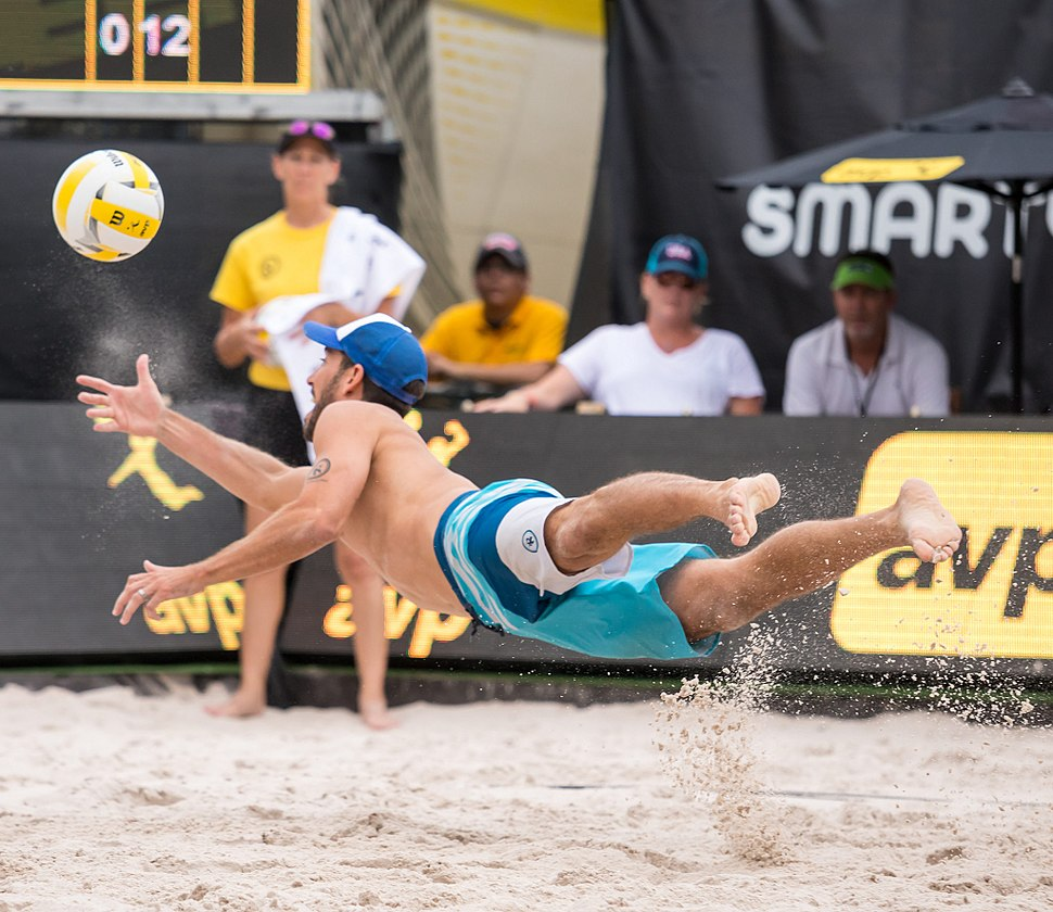 Nick Lucena at the AVP Austin Open 2017 (4)