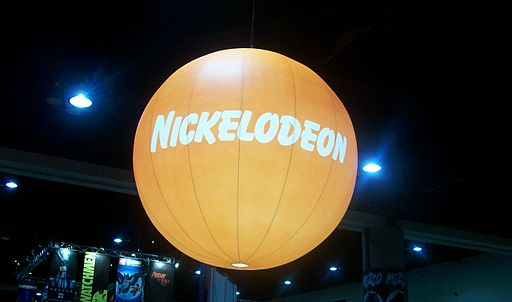 Nickelodeon at Comic Con 2008 by Gage Skidmore