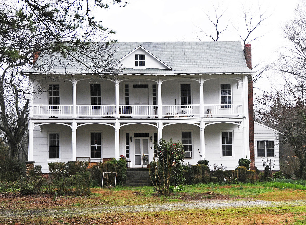 Nickels Milam House Wikipedia