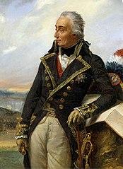 Nicolas, baron de Luckner, maréchal de France (1722-1794)