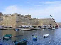 Nicpmi-01514-1-birgu fortifications hornwork of the post of castile.jpg