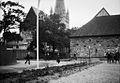 Nidaros Cathedral in Trondheim, Norway (7871534518).jpg