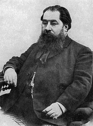 Nikolai Leykin - Image: Nikolay Leykin 1