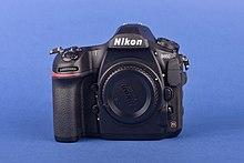 Nikon DSLR camera D850.jpg