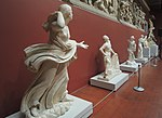 Niobid Group (castings in Pushkin Museum) 01 by shakko.jpg