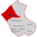 Nippes Stadtteil Longerich.PNG