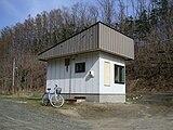 Nishi-Memambetsu station01.JPG