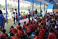 Nisith Ranjan Chowdhury Explains Medical Aspects of Football - Football Workshop - Nisana Foundation - Sagar Sangha Stadium - Baruipur - South 24 Parganas 2016-02-14 1347.JPG