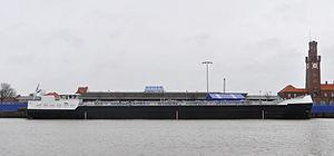 No Name-Ship (Ship) 01 by-RaBoe 2012.jpg
