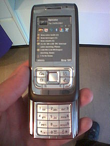 Nokia e65 disassembly, screen replacement and repair.