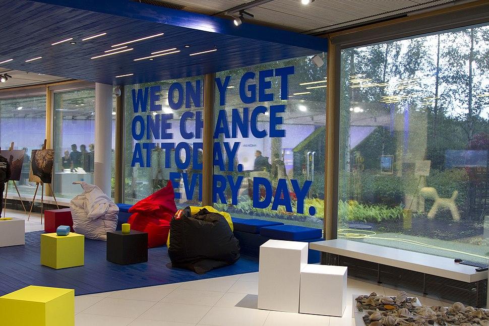 Nokia headquarters (4)