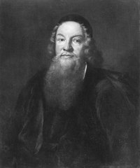 Nordberg Göran Andersson, 1677-1744