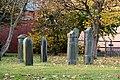 Norderney, Friedhof der Inselkirche -- 2016 -- 5426.jpg