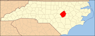 National Register of Historic Places listings in Johnston County, North Carolina Wikimedia list article