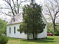 North River Mills United Methodist Church North River Mills WV 2007 05 12 19.JPG