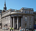 North of Scotland Bank, 5 Castle Street, Aberdeen, Archibald Simpson, 1839-42.jpg