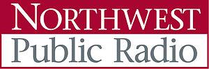 KWSU (AM) - Image: Northwest Public Radio logo